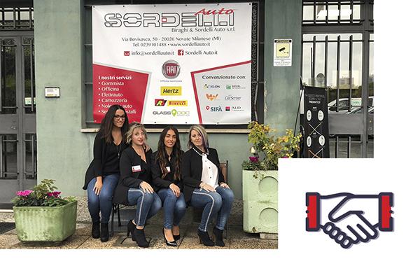 Sordelli Auto Milano - Staff 04
